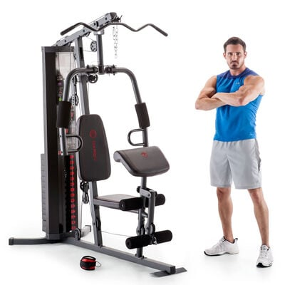 Marcy 150lb. Home Training System