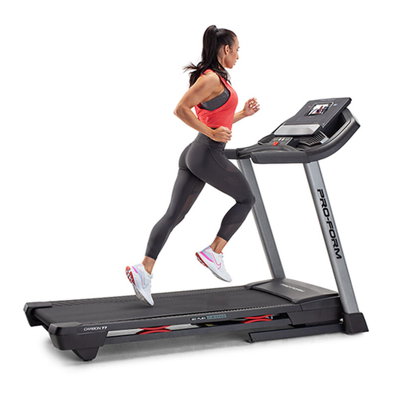 Carbon T7 Treadmill, , large image number 0
