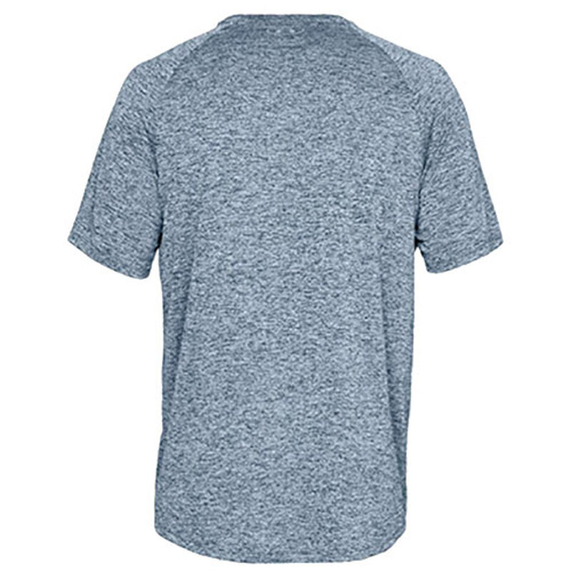 Men's Short Sleeve 2.0 Tech Tee, Navy, large image number 1