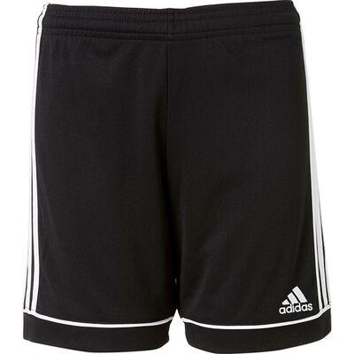 adidas Girls' Squadra Shorts