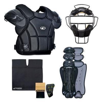 Champro Professional Varsity Complete Baseball Umpire Kit