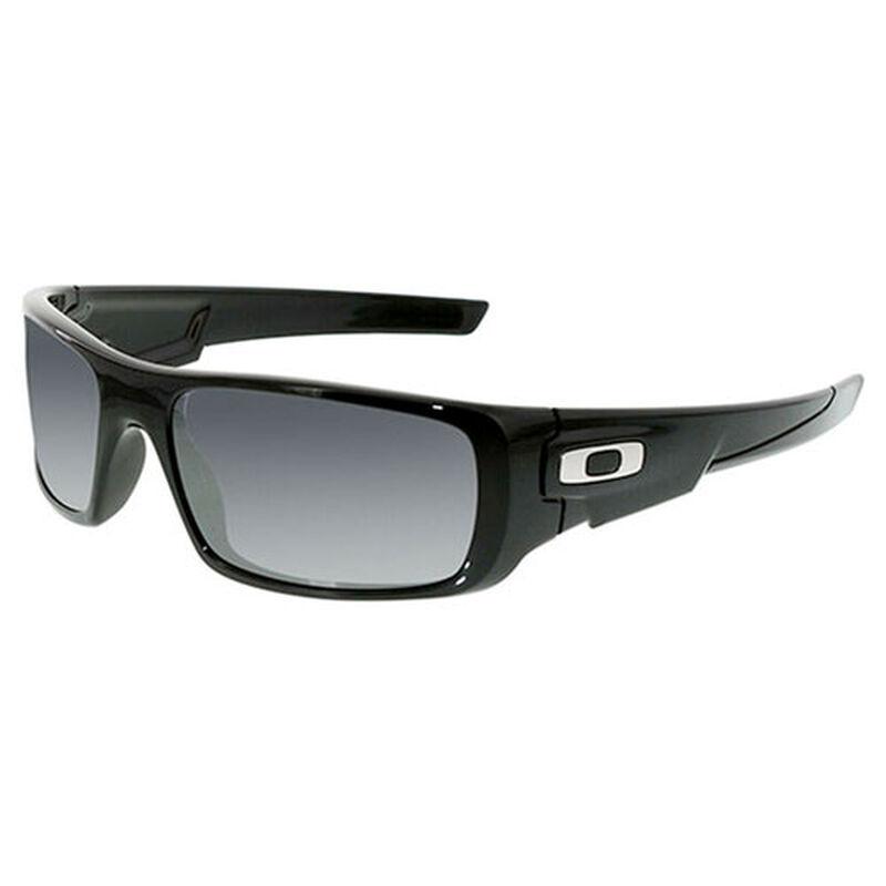 Crankshaft Black Sunglasses, Black/Black, large image number 0