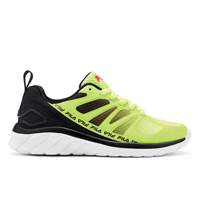 Fila Boys' BGS Galaxia 2 Shoes