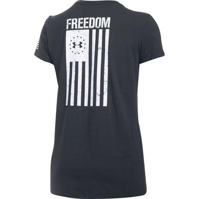 Under Armour Women's Freedom Flag 2.0 Tee
