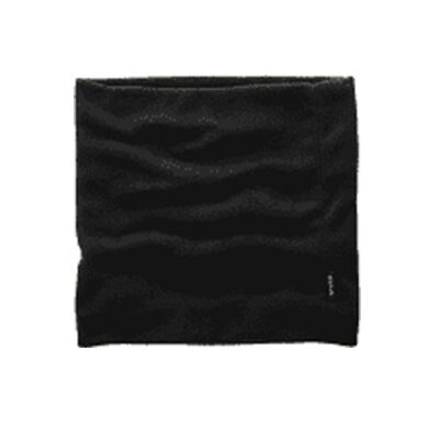 Exposure Gaiter Neckband, Black, large
