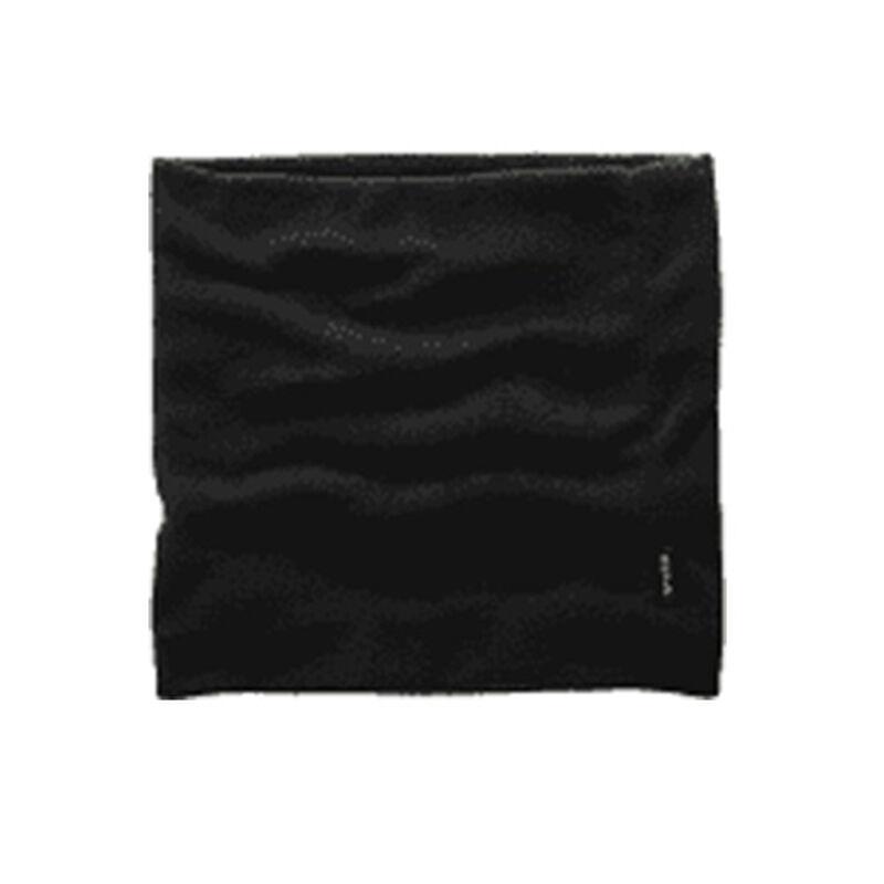 Exposure Gaiter Neckband, Black, large image number 1