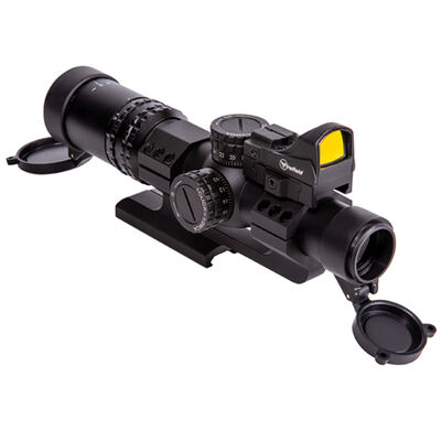 Rapidstrike Riflescope, , large