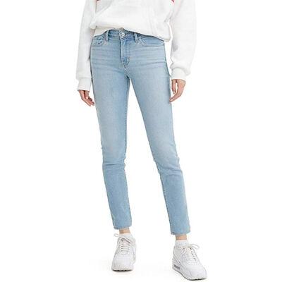 Levi's Women's 711 Skinny Sidetracked Jeans