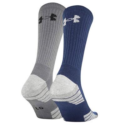 Under Armour Men's Tech Crew Socks