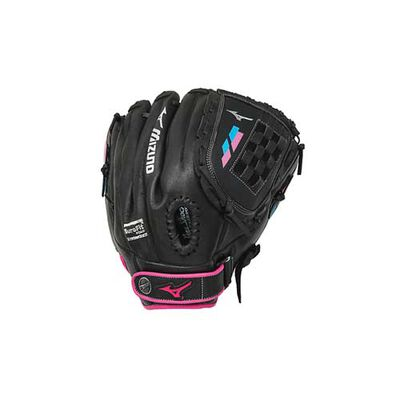 """Youth 10"""" Finch Fast Pitch Ball Glove, , large"""