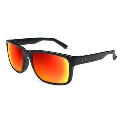 Under Armour Assist Satin Sunglasses