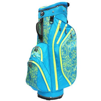 Hot-z Women's Cart Golf Bag