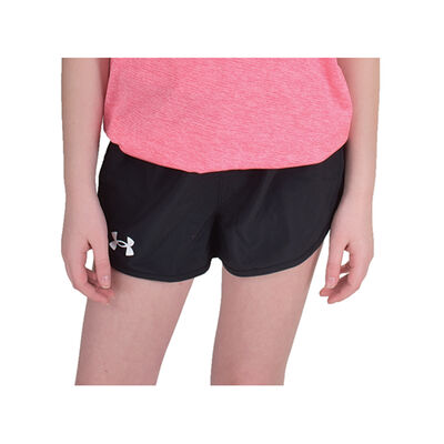 Girls' Fly By Shorts, , large