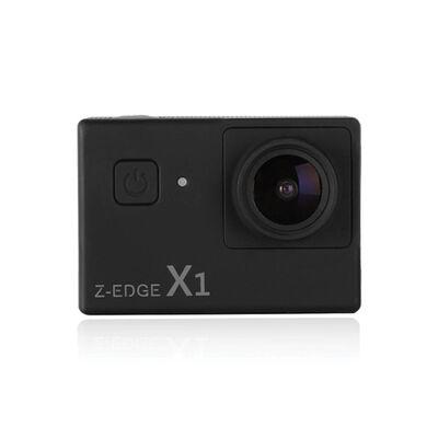Z-edge Action Camera X1