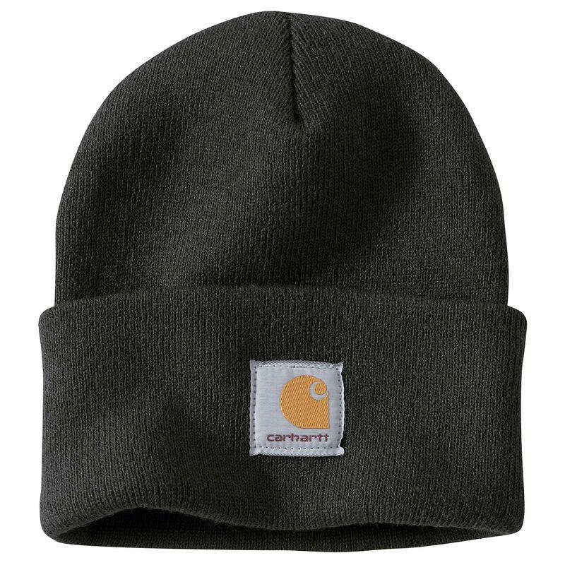 Watch Cap, Black, large image number 0