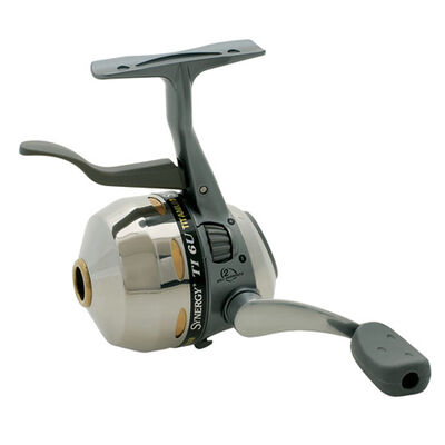 Shakespeare Synergy Ti 6 Underspin Spincast Reel