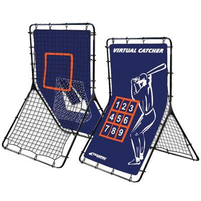 "Champro 52"" x 36"" Virtual Catcher/Rebounder"