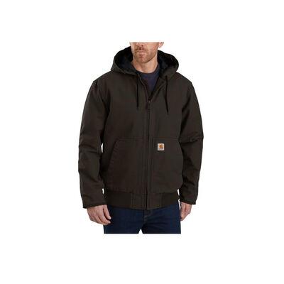 Carhartt Men's Washed Duck Active Jacket