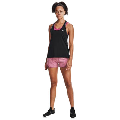 Under Armour Women's Play Up Twist Shorts