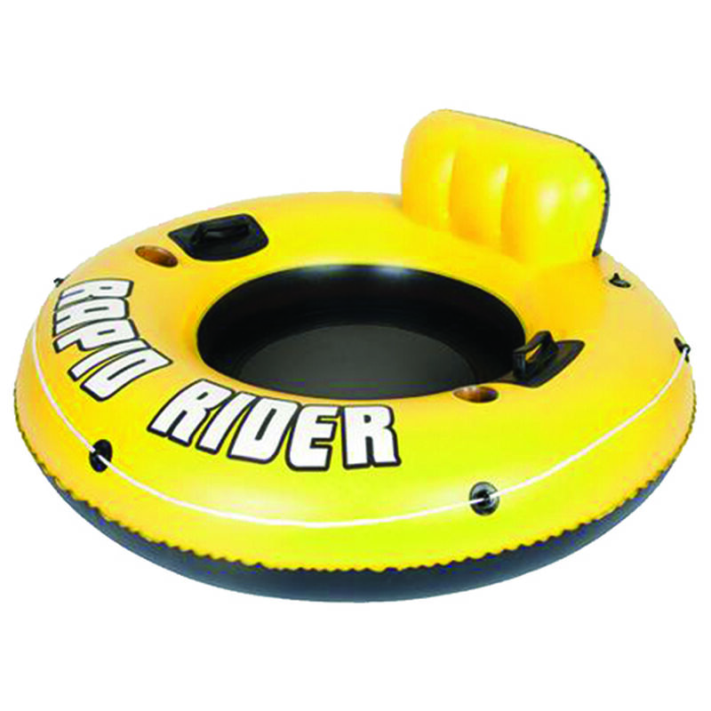 """53"""" Rapid River 1 Person River Tube, , large image number 2"""