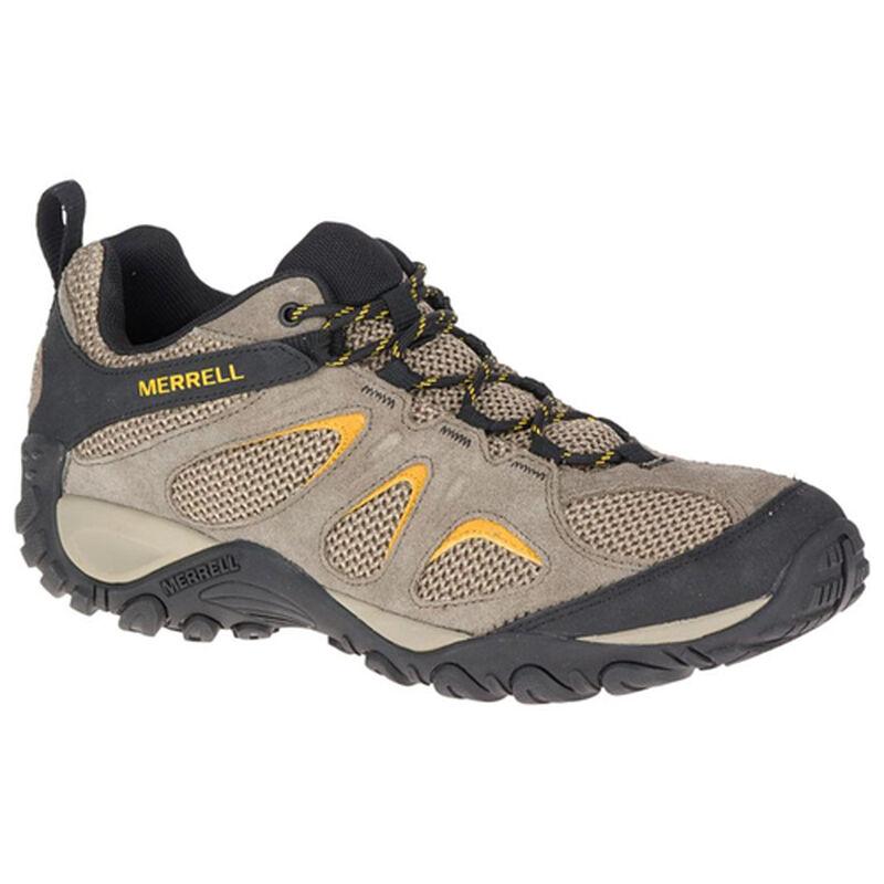 Men's Yokota 2 Low Waterproof Hiking Shoe, , large image number 0