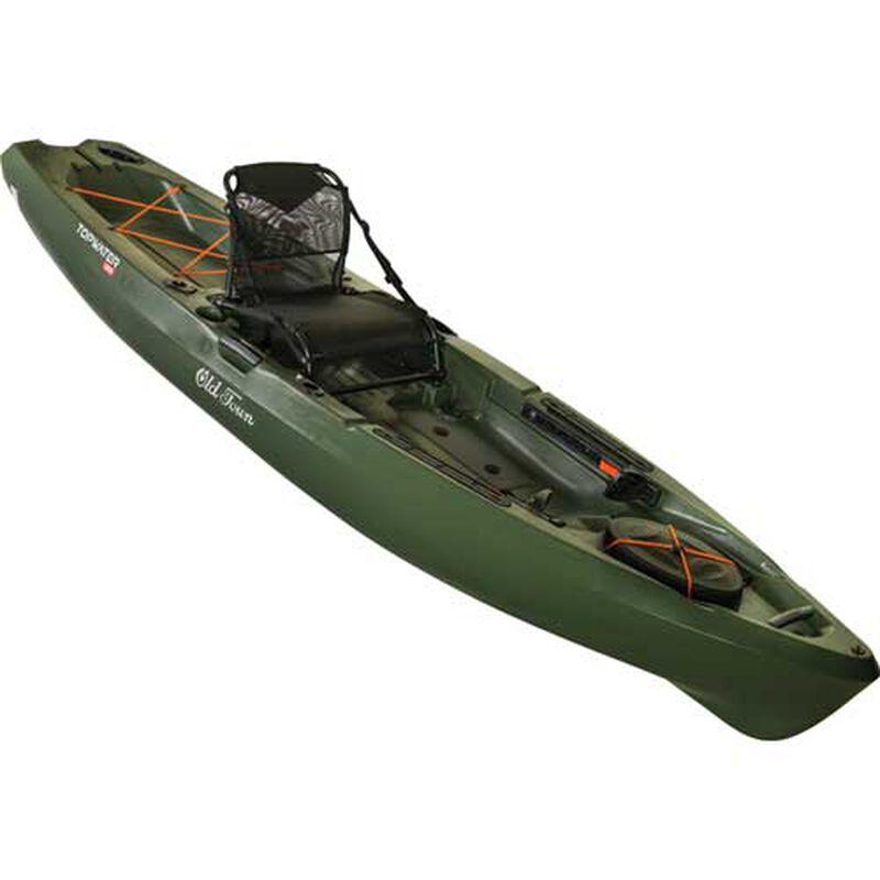 Topwater 120 Angler Kayak, , large image number 4