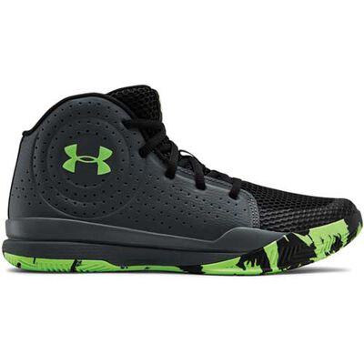 Boys' Jet 2019 Basketball Shoes, , large
