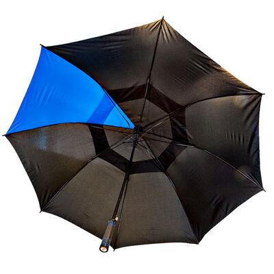 "Golf Gifts 72"" Dual Canopy Golf Umbrella"
