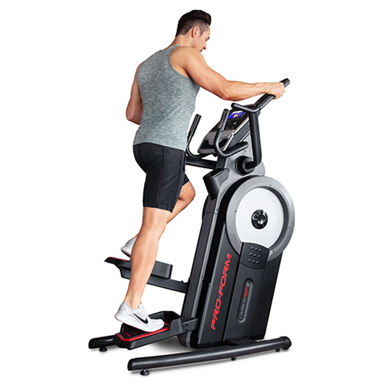 Cardio HIIT H7 Trainer, , large image number 0