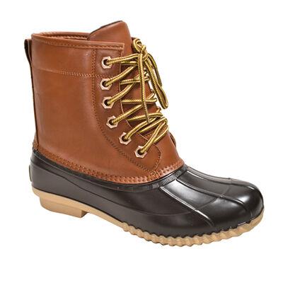 Canyon Creek Men's Duck Boots