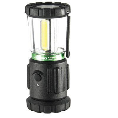 Luxpro Armored Broadbeam Rugged 150 Lumen Mini Lantern