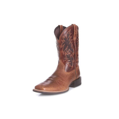 Ariat Men's Sport Cool VentTEK Cowboy Boots