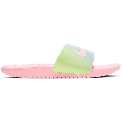 Nike Youth Kawa SE2 Slides