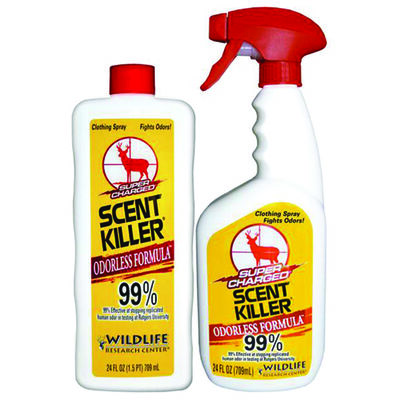 Scent Killer 48oz. Combo, , large