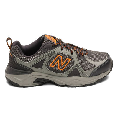 New Balance Men's Low Top Lace Up Running Shoes