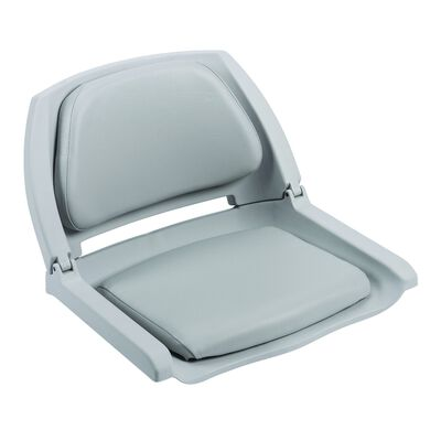 Wise Plastic Folding Boat Seat
