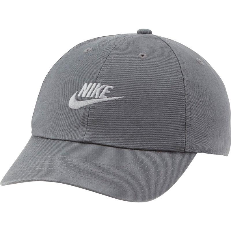 Men's Heritage86 Futura Cap, Gray, large image number 0