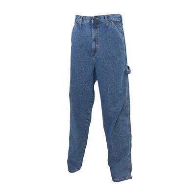 Full Blue Men's Carpenter Jean