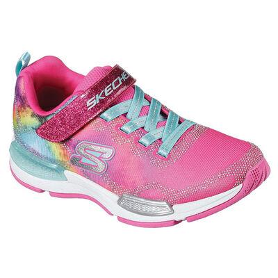 Skechers Girls' Jumptech Dreamy Daze Sneakers