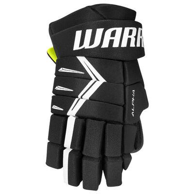 Warrior Junior Alpha DX5 Hockey Gloves