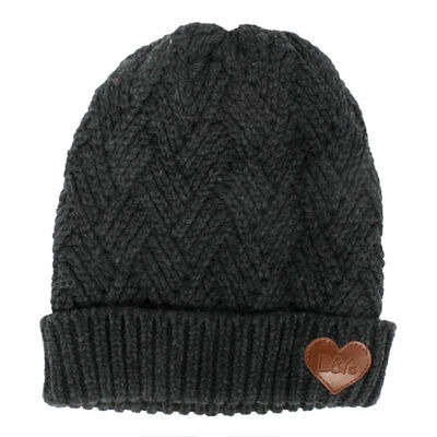 David & Young Women's Knitted Beanie