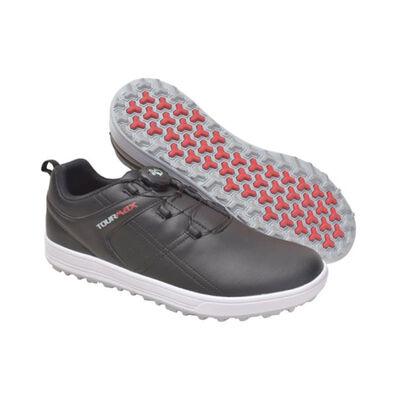 Tour Max Men's Lite Tech Spikeless Wide Golf Shoes