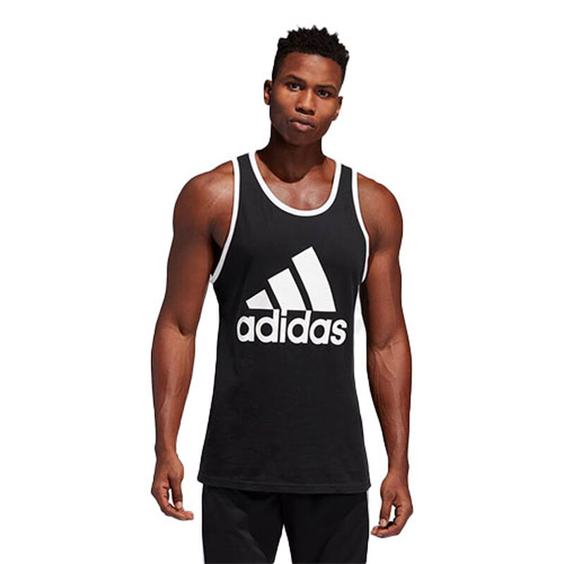 Men's Badge Of Sport Classic Tank Top, , large image number 0