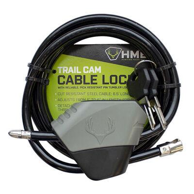 Hme Trail Camera Cable Lock