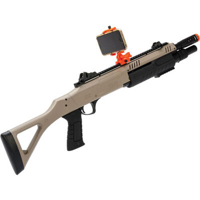 Evike Shooter AR STF12