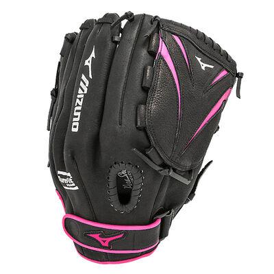 "Mizuno Youth Fastpitch 12"" Prospect Finch Softball Glove"