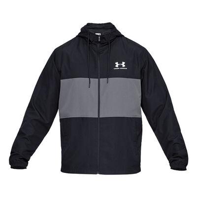Under Armour Men's Sportstyle Wind Jacket