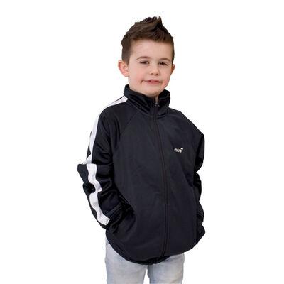 Mitre Boys' Track Jacket