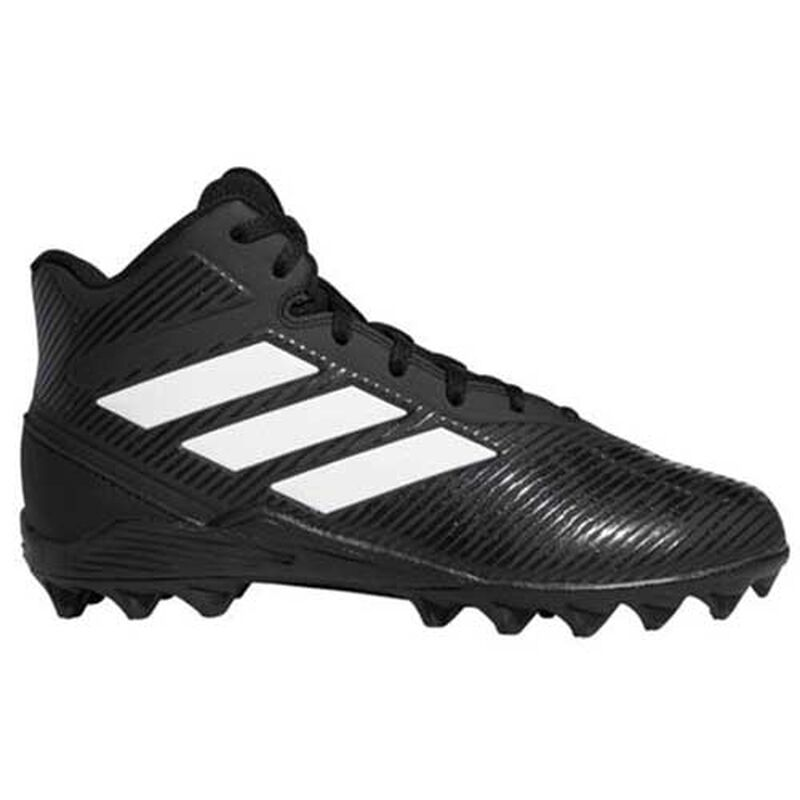 Youth Freak Mid MD Cleats, , large image number 1