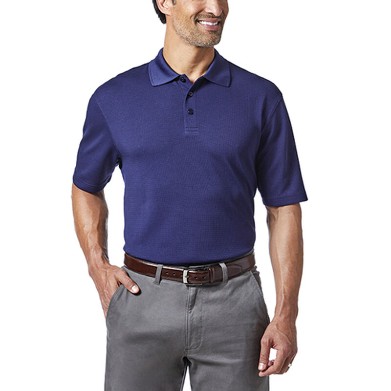 Men's Cool 18 Tech Polo, , large image number 0